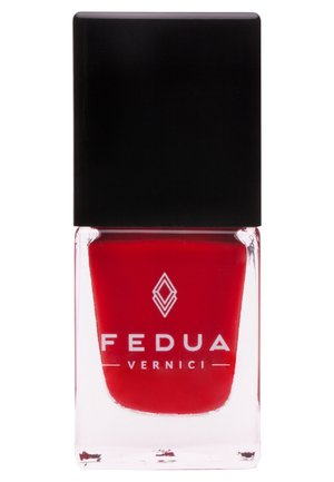 NAIL POLISH BOX - Nail polish - 0002 currant red