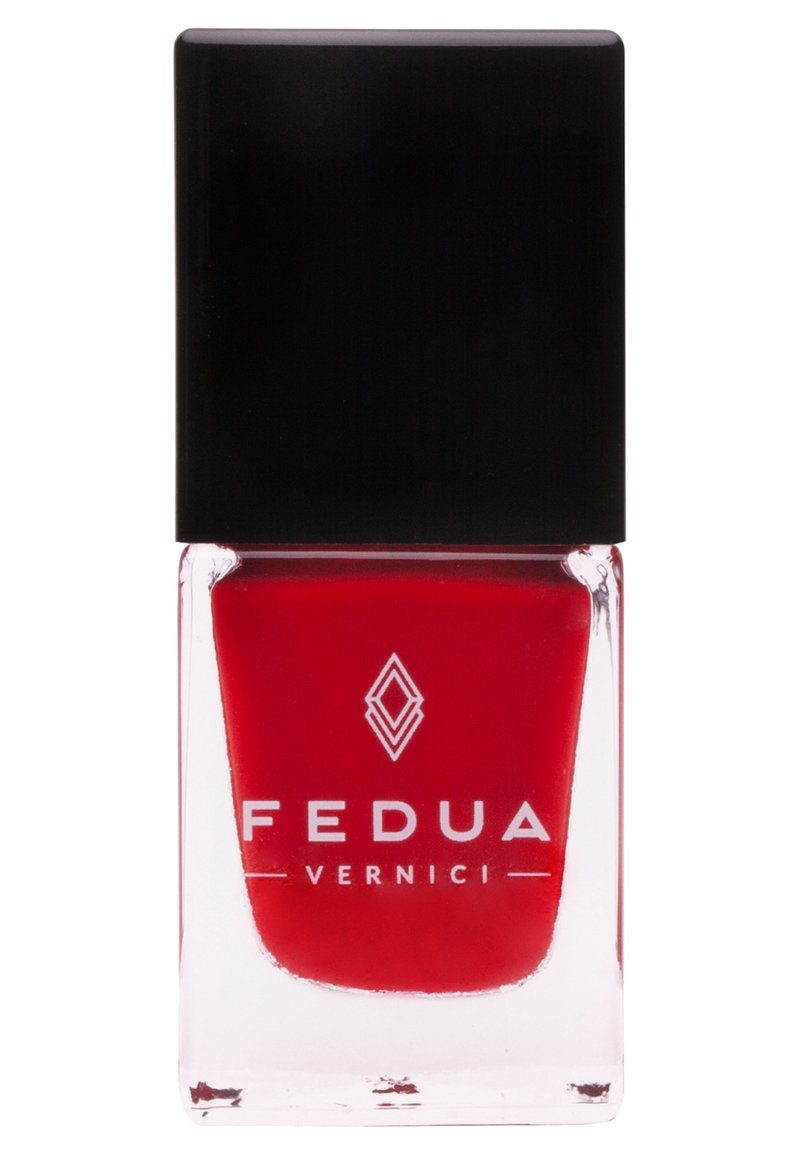 Fedua - NAIL POLISH BOX - Nail polish - 0002 currant red