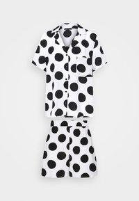 Trendyol - Pyjamas - ecru - 0