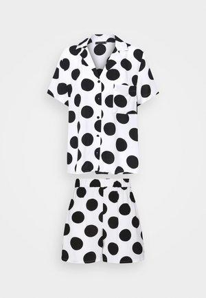 Pijama - ecru