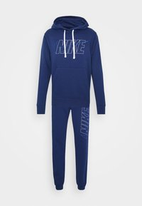 Nike Sportswear - SUIT SET - Tracksuit - midnight navy - 7