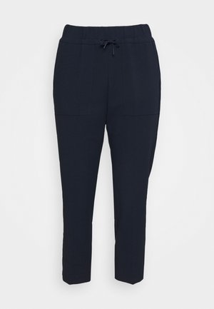 PANTS FIT - Trousers - sky captain blue