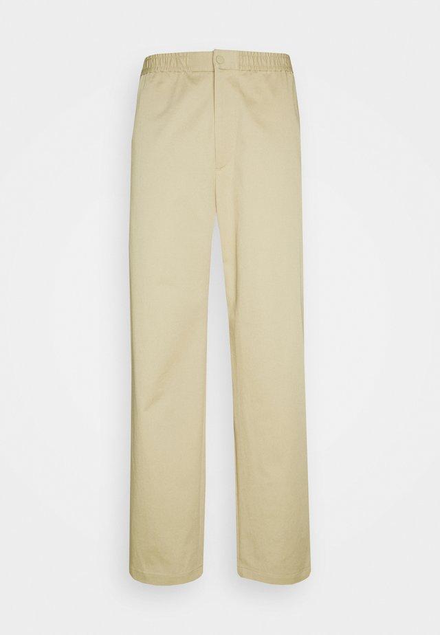 Trousers - fields of rye