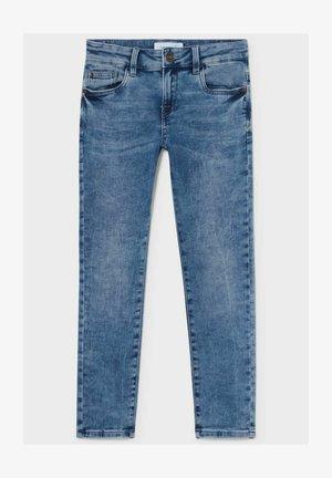Jeans Slim Fit - denim-blue