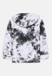 Abercrombie & Fitch - POLAR HOODED  - Sudadera - white - 1