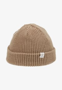 adidas Originals - SHORTY BEANIE - Mössa - trakha/white - 4