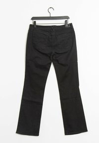 Tommy Hilfiger - Straight leg jeans - black - 1