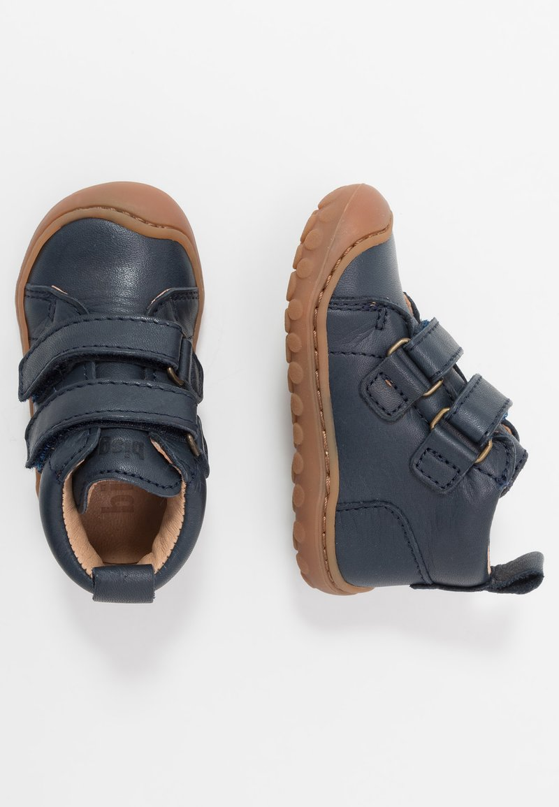 Bisgaard - GERLE - Baby shoes - blue