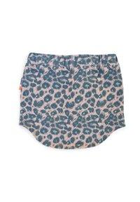 jooseph's - ROCK MIMI - Mini skirt - pink leo - 1