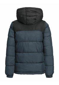 Jack & Jones Junior - Winter jacket - dark navy - 1