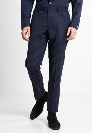 Pantalón de traje - blue