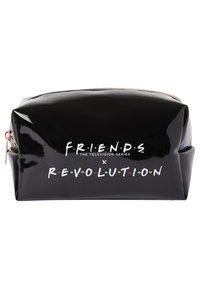 Makeup Revolution - REVOLUTION X FRIENDS COSMETIC BAG - Accessoires de maquillage - - - 1