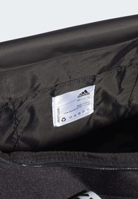 adidas Performance - 4ATHLTS DUFFEL BAG MEDIUM - Sportstasker - black
