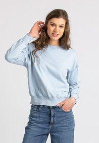 DRYKORN - Sweatshirt - blue - 0