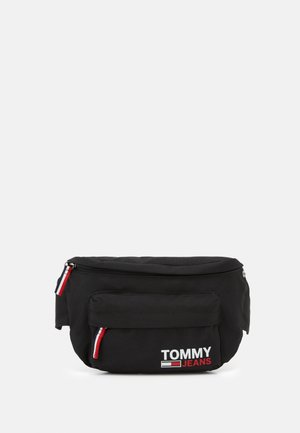 TJM CAMPUS  BUMBAG - Bum bag - black