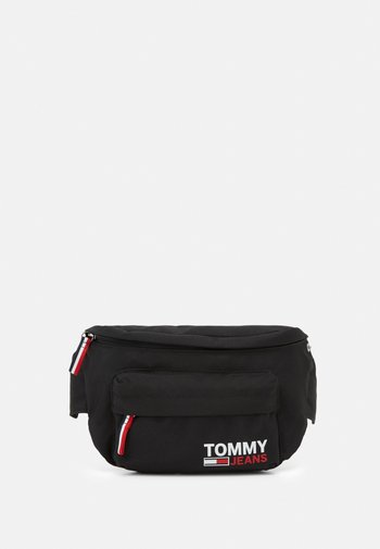 TJM CAMPUS  BUMBAG - Bum bag - black