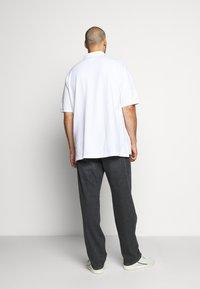 Tommy Hilfiger - MADISON AGAR - Straight leg jeans - denim - 2