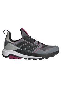 adidas Performance - Hiking shoes - grau - 8