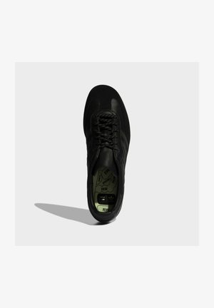 SAMBA - Sneakers laag - core black