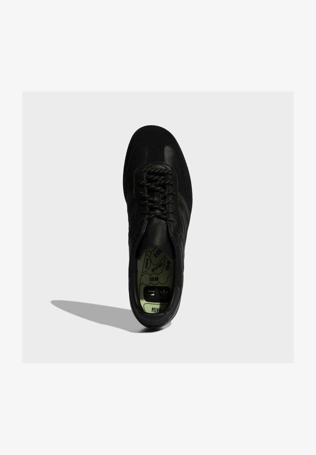 SAMBA - Trainers - core black