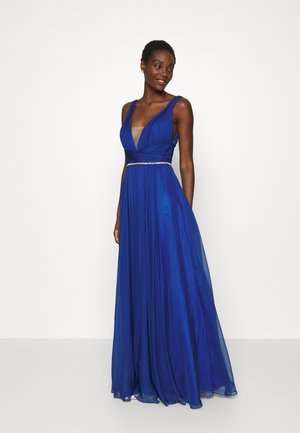 Robe de cocktail - royalblau