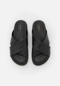 Copenhagen - CPH712 - Pantofle - black - 3