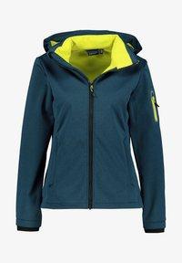 CMP - Waterproof jacket - grün - 0