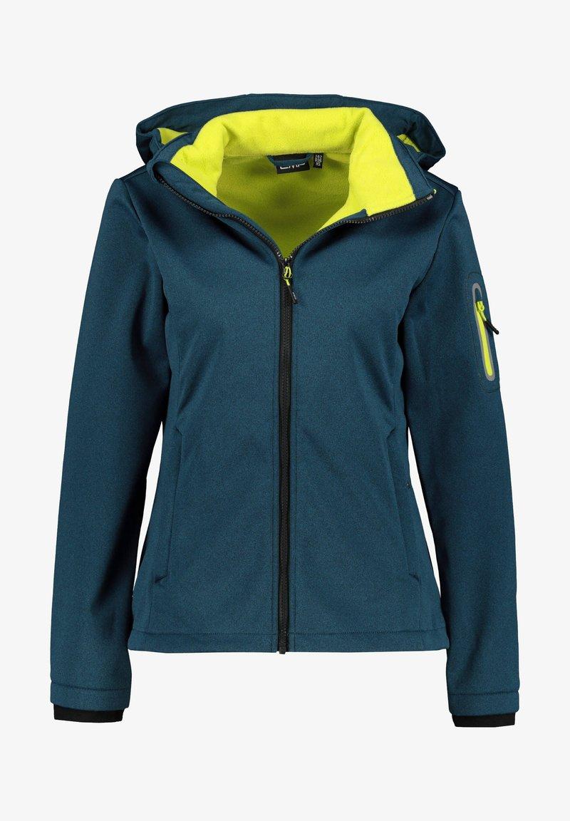 CMP - Waterproof jacket - grün