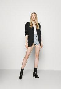 Guess - ALEXIA - Denim shorts - piky - 1