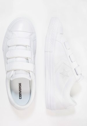 STAR PLAYER JUNIOR - Sneakers basse - white