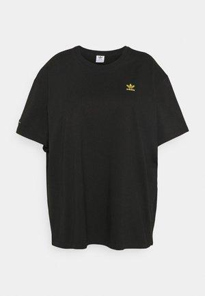BF TEE - Basic T-shirt - black