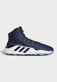 adidas Performance - PRO BOUNCE 2019 SHOES - Koripallokengät - blue - 6