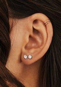 Isabel Bernard - 14 KARAT GOLD  - Earrings - roségold - 0