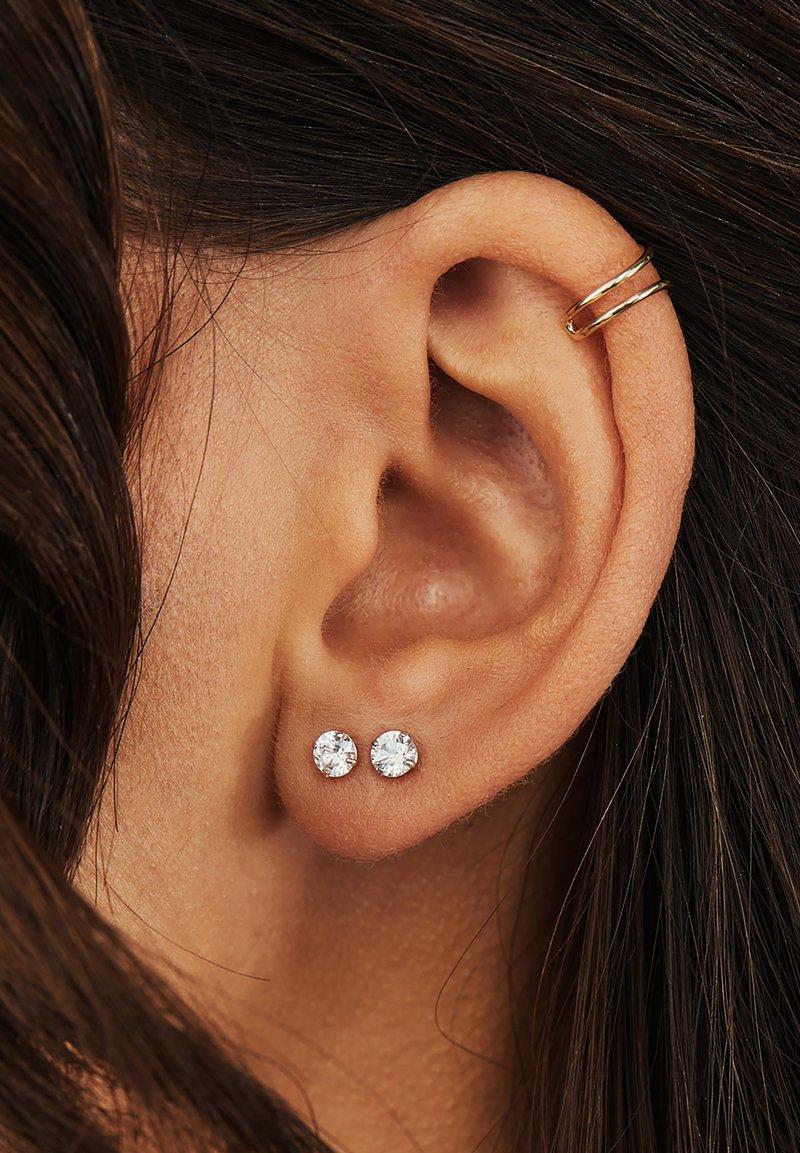 Isabel Bernard - 14 KARAT GOLD  - Earrings - roségold