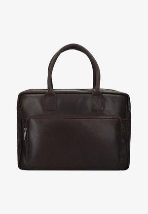 VINTAGE  - Briefcase - brown