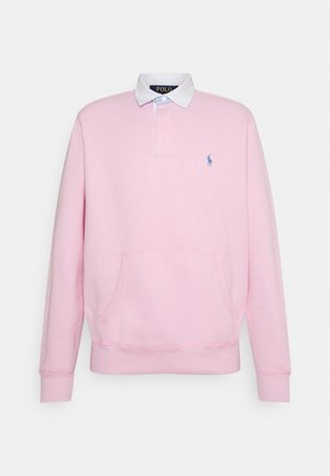 Sweater - carmel pink
