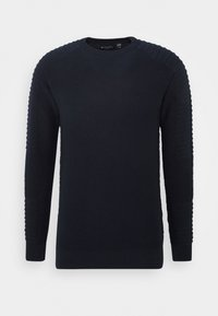 TREVIS - Jumper - french navy