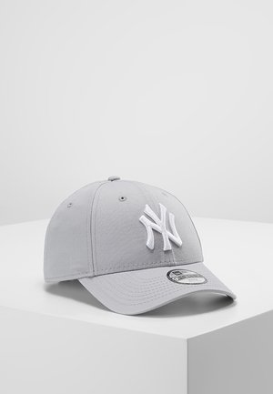 KIDS CHYT 9FORTY NEW YORK YANKEES3 - Kšiltovka - grey