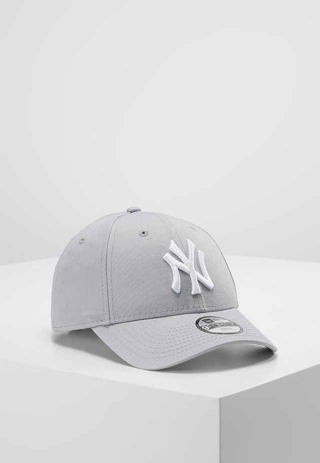 FORTY MLB LEAGUE NEW YORK YANKEES - Caps - grey