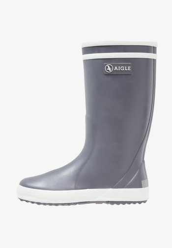 LOLLY POP - Wellies - charcoal