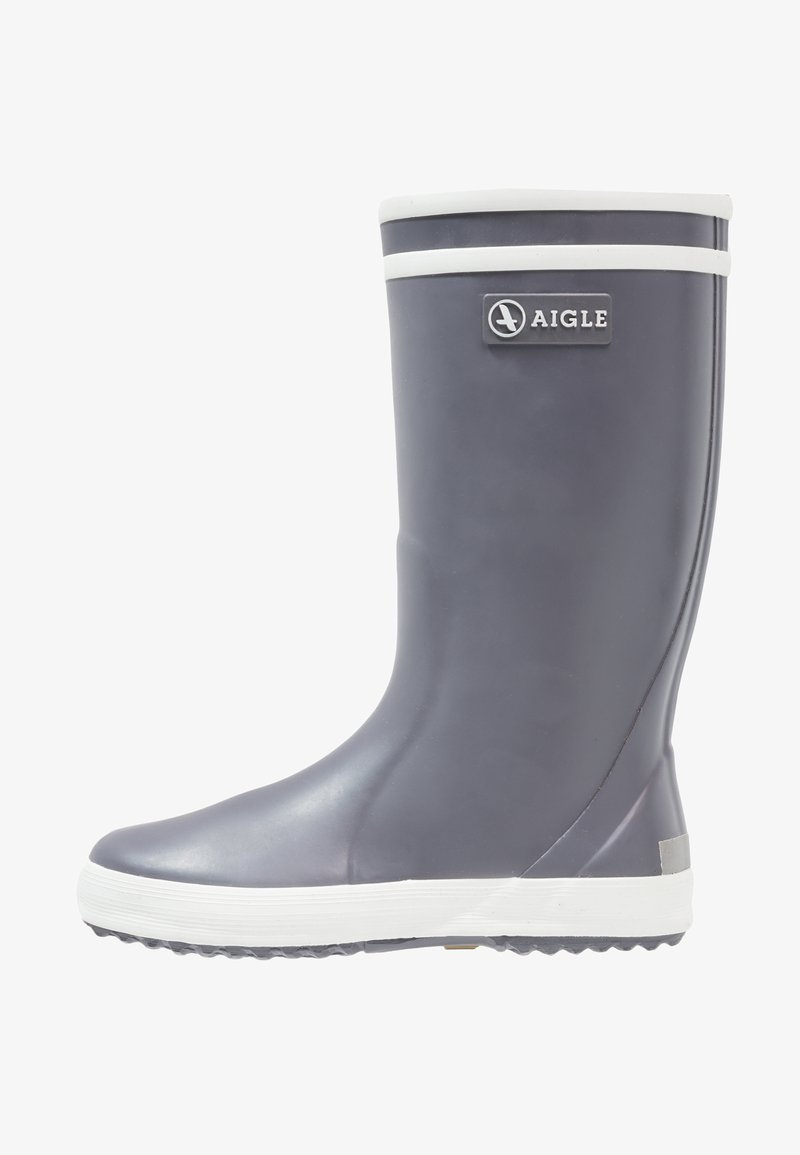 Aigle - LOLLY POP - Wellies - charcoal