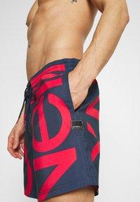 O'Neill - CALI ZOOM - Swimming shorts - blue - 2