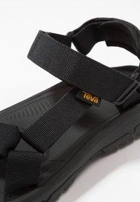 Teva - HURRICANE XLT2  - Outdoorsandalen - black/grey - 5