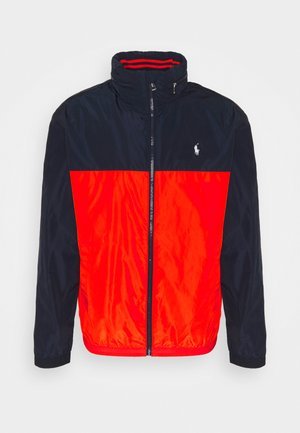 Summer jacket - collection navy