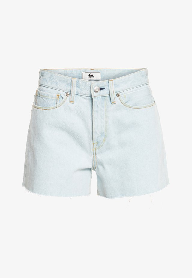 Denim shorts - ice