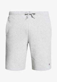 FORESTER - Träningsbyxor - new grey marl