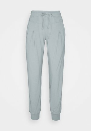 Tracksuit bottoms - blue grey