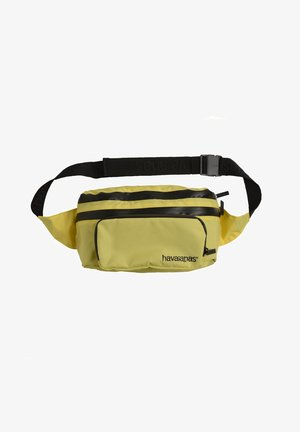 BUM BAG - Backpack - yellow