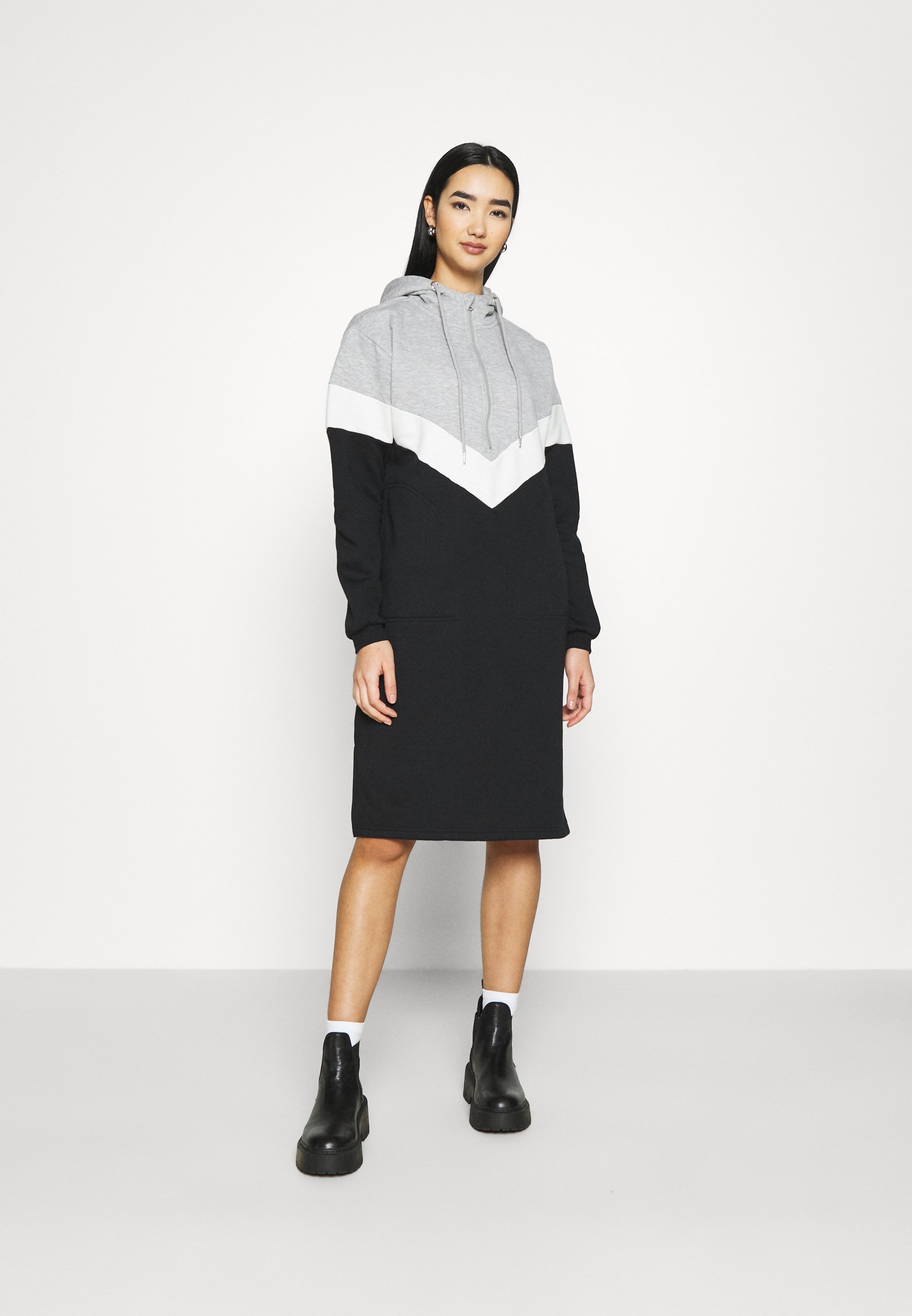 Women NMMELINA DRESS - Day dress