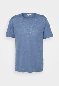 CREW - Basic T-shirt - blue